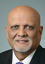 Photo of Dr. Chad P. Gehani