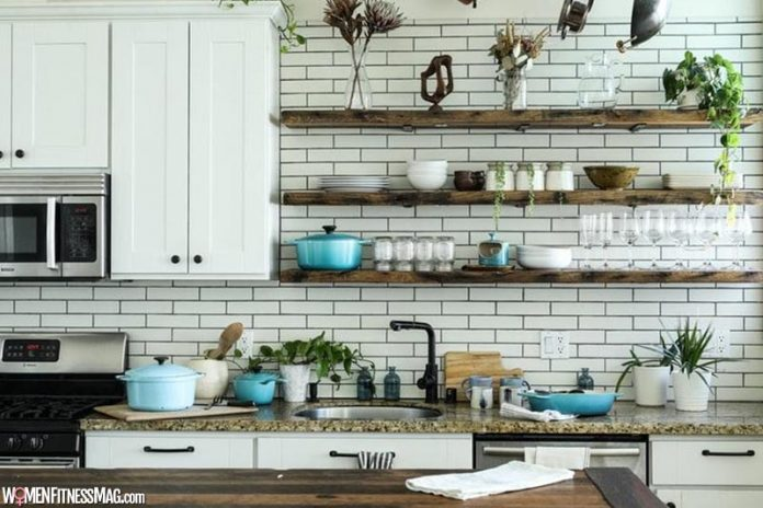 7 Tips to Make the Most of Your Kitchen Backsplash Tiles