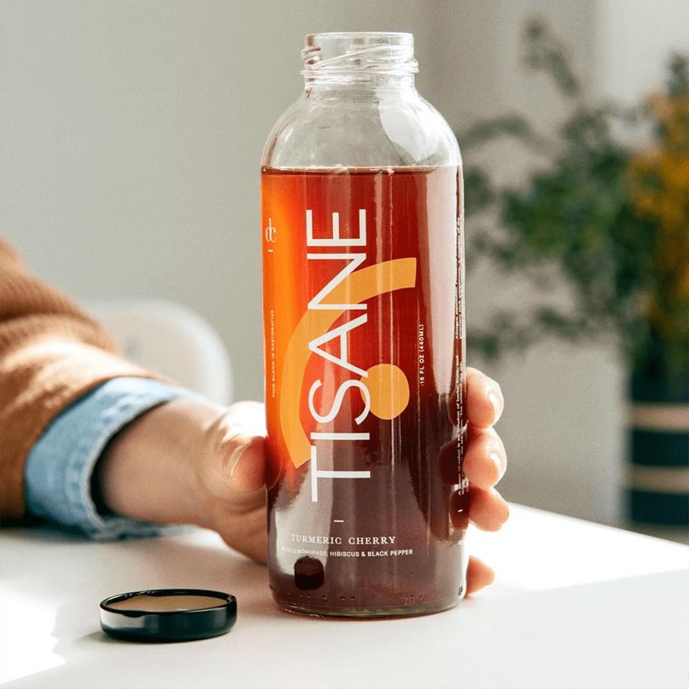 best antioxidant drinks